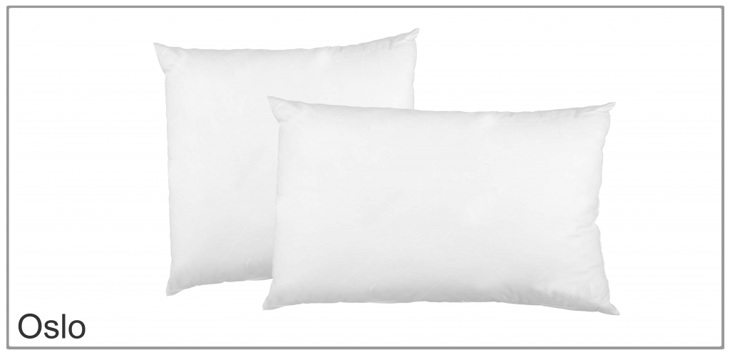 Oslo head pillow