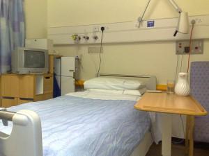 ziekenhuisbed 2