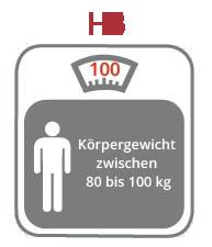 haertegrad H3
